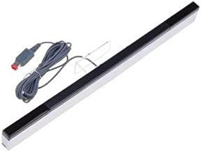 IR Infrared Ray Inductor Sensor Bar With Wire for Wii Controller