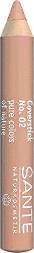 Salud - 2008cor02 - Maquillaje - Fondo y polvos Cutis - Corrector Lápiz No. 02 Medium - 2 g
