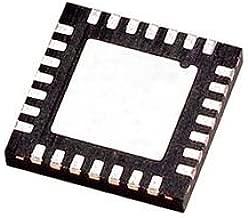 MICROCHIP PIC24FJ32GA002-I/ML MCU, 16BIT, PIC24, 32MHZ, QFN-28 (1 piece)