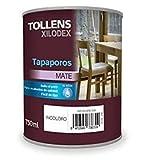 TOLLENS - TAPAPOROS MATE AL AGUA 750 ML