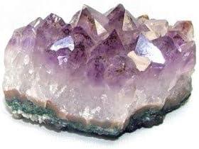 Quartz Amethyst Mineral Specimen