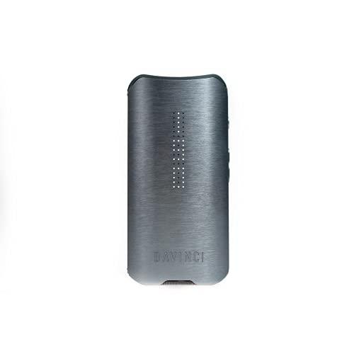 DaVinci IQ 2 - Vaporisateur portable - Nouveauté 2020 (Graphite)