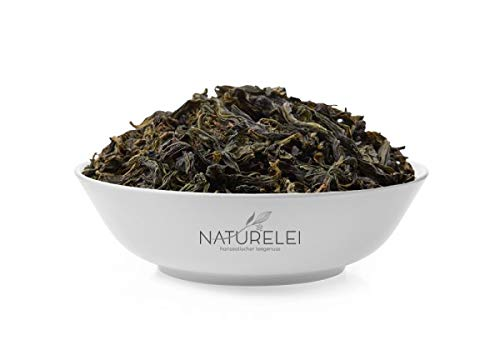 NATURELEI - Formosa Wen-Shan Pouchong - Oolong Tee