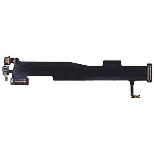 MDYH HDZ Botón ANC flexión de la energía del Cable con micrófono...