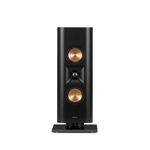 Klipsch RP-240D Black Home Speaker Matte Black