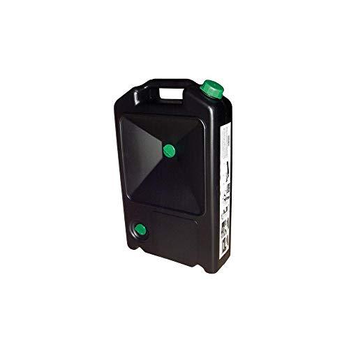 ALTIUM Ölauffangkanister Kunststoff Schwarz 7 Liter, 724115