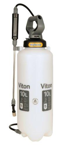 Hozelock Viton 10 l industriële sproeier (max. vulling * 8 l)