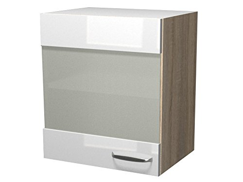 Flex Well Küche Einzelteile, Transparent