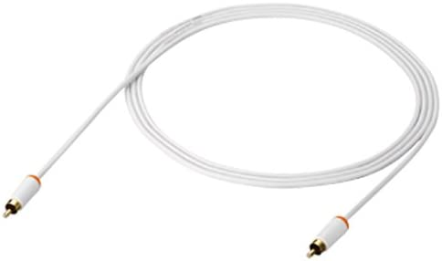 In a popularity Sony RKDVD24T Digital Audio Coaxial Cable Quality inspection Manuf by Discontinued