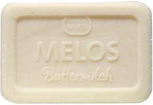 Speick Melos Buttermilch Seife 100g