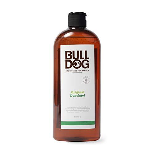 Bulldog Natural Skincare GERMAN ORIGINAL SHOWER GEL, 500 g