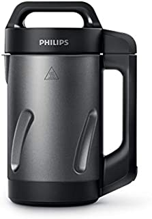 Philips Kitchen HR2204/70 Viva Collection Soup Maker...