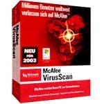 Promo/VirusScan 7.0 CD 1User W98/2000 NUR IM KIT ZU BESTELLEN -