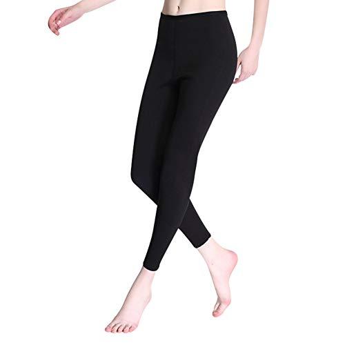 Da Dini Leggings De Gimnasio para Mujeres, Neopreno para Hombres, Mujeres, Fitness, Adelgazamiento, Sauna, Leggings, Pantalones, Sudor Caliente, Forma De Cuerpo (s)