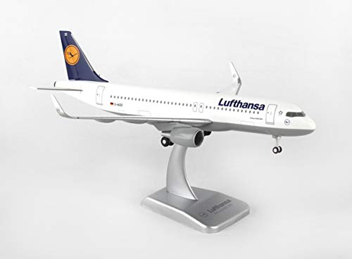 Limox Wings Airbus A320-200 Lufthansa Scale 1:200