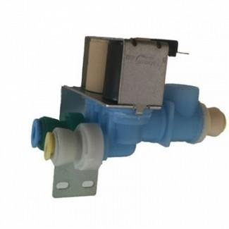 Electrovanne distributeur d eau refrigerateur bauknecht ksdn5060/asw
