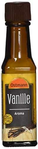 Ostmann Vanillearoma, 6er Pack (6 x 20 ml)
