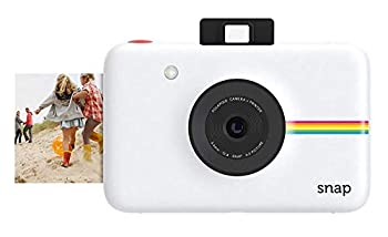 Polaroid Snap - Best Portable Vlogging Camera Under $100