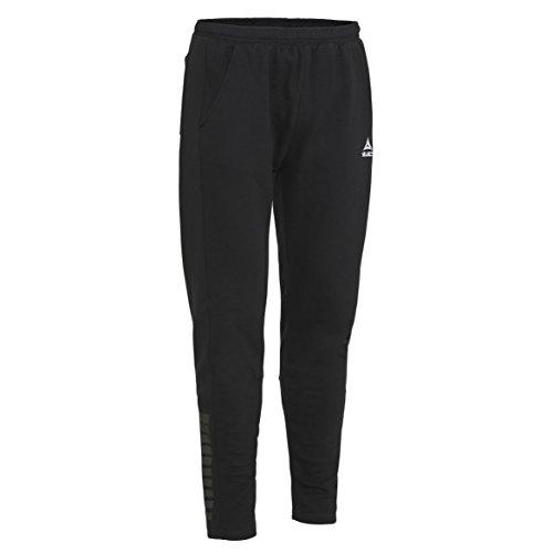 SELECT Sweat Pants Torino Pantalon I Noir I medium