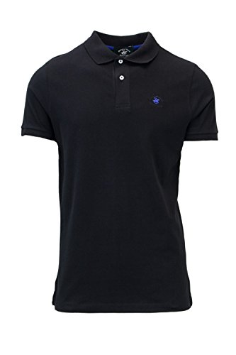 3xl Pierre Cardin Maglia Polo Da Uomo Polo Camicia Maglietta kurzärmelig Shirt S