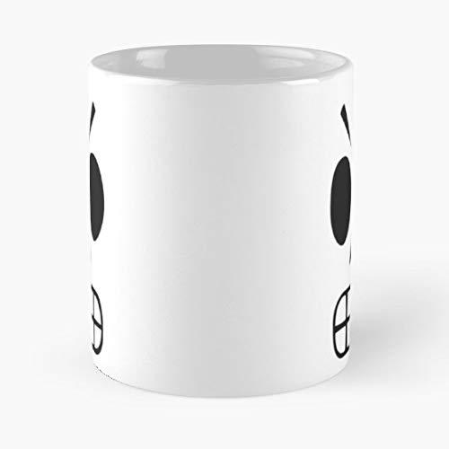 Grim Fandango Lucasarts Lucas Arts Retro - Il miglior regalo di tazza da caffè in ceramica da 11 once