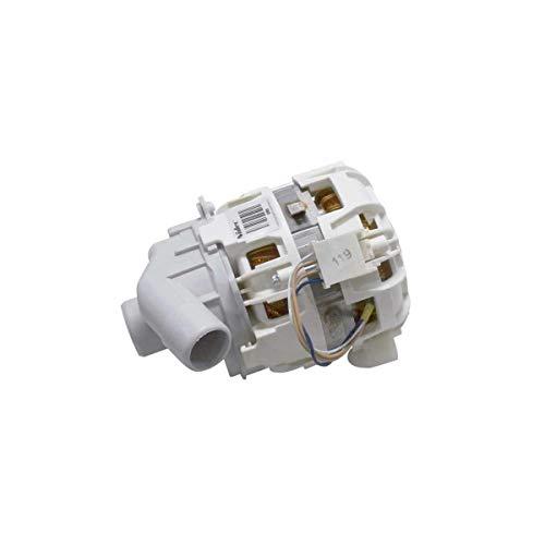 Recamania Motor Lavavajillas EDESA VF4I000R5