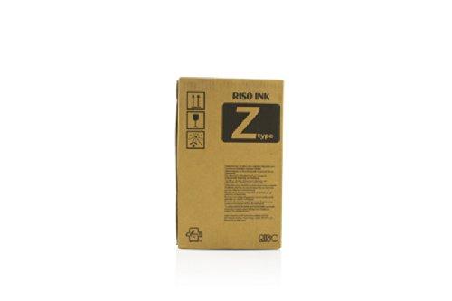 Original Riso S-4250 / Z-TYPE30 Master (A4) para RZ 200, RZ