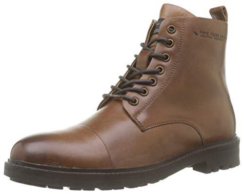 Pepe Jeans London Porter, Desert Boots Homme, (Tan 869), 41 EU