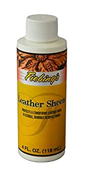 Fiebing's leather sheen (vernis pour cuir) (4oz)