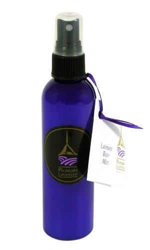 Pelindaba Lavender Body Mist - 4 fl oz