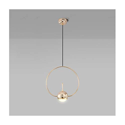 Lámpara LED de techo / araña colgante, lámpara de techo para salón, decoración, dormitorio, mesa de comedor, cocina, restaurante, cafetería, bar, LED, revestimiento de metal, nivel de energía