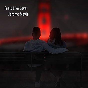 Feels Like Love (Acoustic Version)