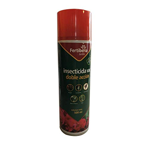 FERTIBERIA Insecticida Doble Acción, 500 ml