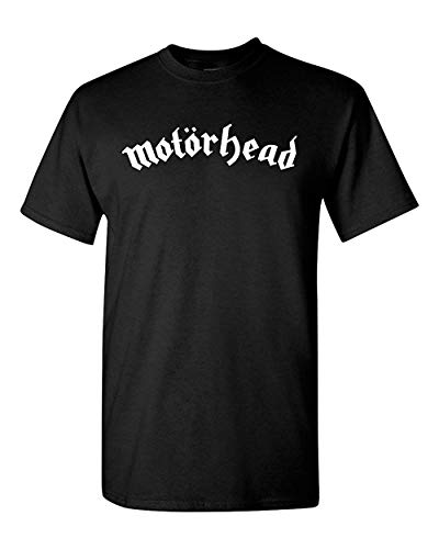 Motorhead - Camiseta de metal pesado con...