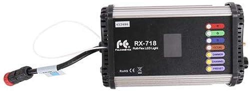 Falcon Eyes Control Unit CX-718 f RX-718