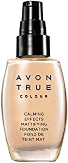 Avon True Colour Calming Effects Illuminating Foundation Cream - 30 Ml