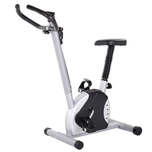 Abaodam 1 Unidades Estacionaria Bicicleta Ejercicio Ciclismo Bicicleta Fitness Bicicleta Vertical Bicicleta Ejercicio