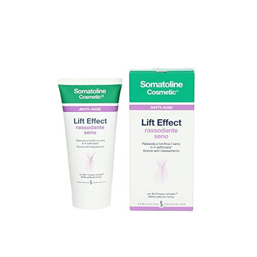Somatoline-C Lift per seno, 75ml