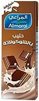 حليب بالشوكولاتة من المراعى - 27 عبوة، 200 مل