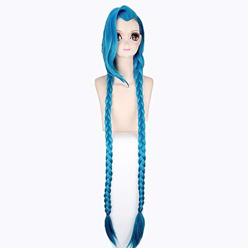 pelucas lol online
