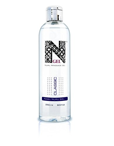 NGel Nuru Massage Gel Classic (250ml)