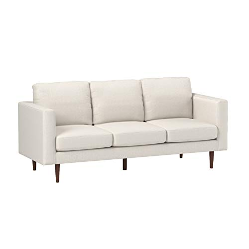 Ivory Couch - 4