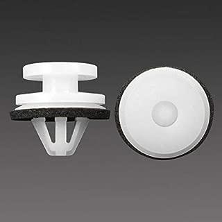 FidgetKute 10 Quarter Wheel Opening & Wheel Arch Trim Moulding Clip Fit for BMW R50 R52 R53