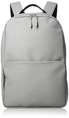 Rains Field Bag Rugzak Unisex Volwassen, Grijs (Stone) 31.0x450x12.0 cm (B x H x L)