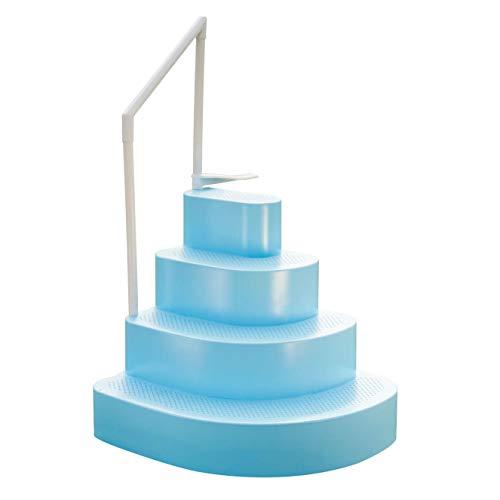 Blue Wave NE100BL Wedding Cake Step in