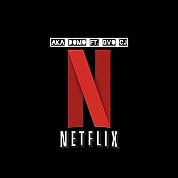 Netflix x CJ