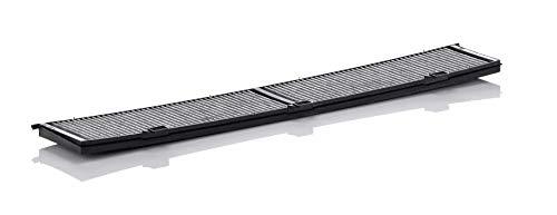 MANN-FILTER CUK 8430 Filtro Abitacolo Antipolline, con Carboni Attivi, per Automobili