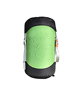 AEGISMAX Compression Stuff Sack Compression Sleeping Bag Stuff Sack 6L/10L/14L/20L/30L