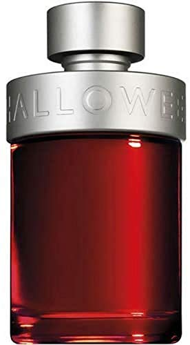 HALLOWEEN MAN ROCK ON EDT 125 ML + GEL DUCHA 100 ML + BRAZALETE RUNNING SET REGALO