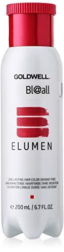 Goldwell Elumen Haarfarbe, BL@, 1er Pack(1 x 200 ml), 4021609108030